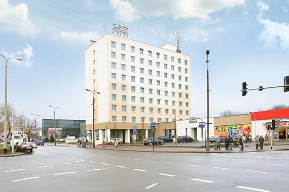 Hotel Best Western – Płock