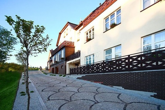 Pensjonat Słowik – Jedlina Zdrój