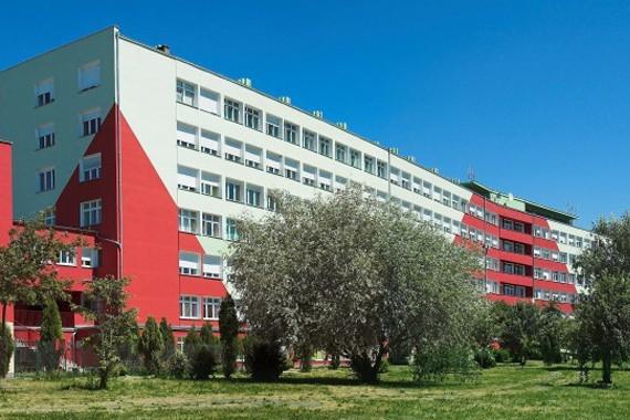 Wojewódzki Szpital Zespolony – Konin