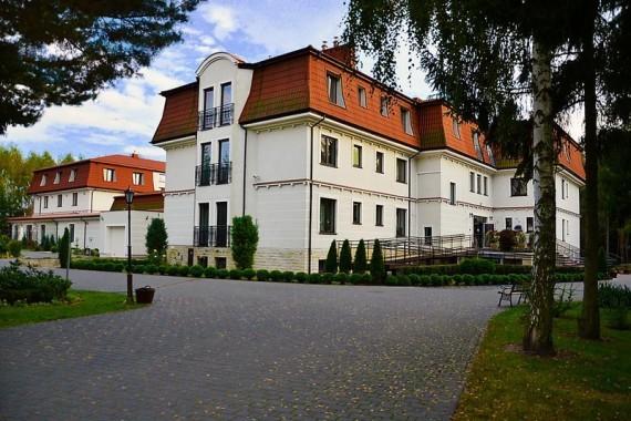 Hotel Afrodyta - Radziejowice