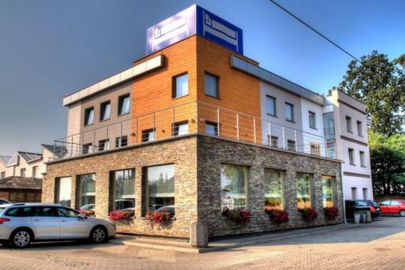 Hotel Autoport Renice – Myślibórz