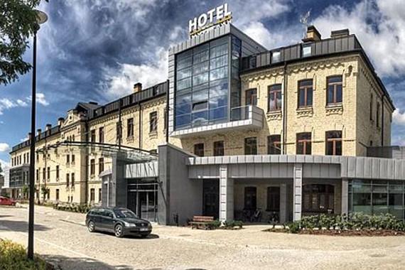 Hotel Loft – Suwałki