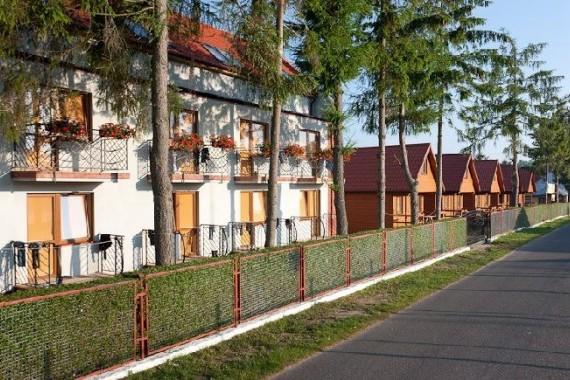 Ośrodek Wczasowy Kala – Pobierowo