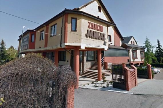 Hotel Jankaz - Błonie